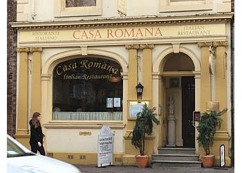 Casa Romana Italian Kitchen