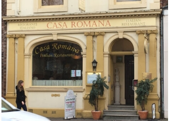 Casa Romana Italian Kitchen