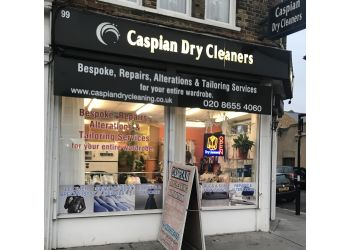 Caspian Dry Cleaners