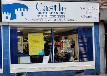 Castle Cleaners