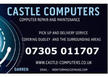 Castle Computers