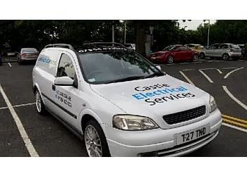Castle Electrical Services
