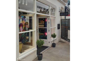 Castle Fine Art