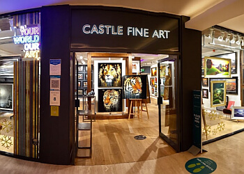 Castle Galleries
