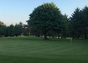 Castle Hawk Golf Club