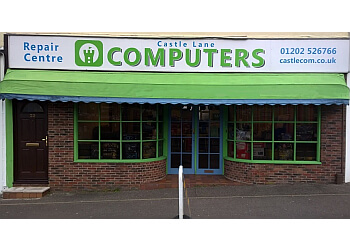 Castle Lane Computers