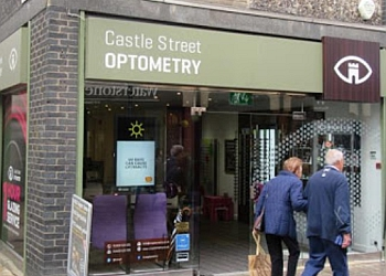 Castle Street Optometry