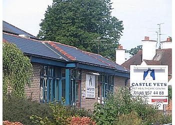 Castle Vets pet Healthcare Centre