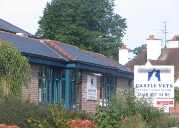 Castle Vets Pet Healthcare Centre