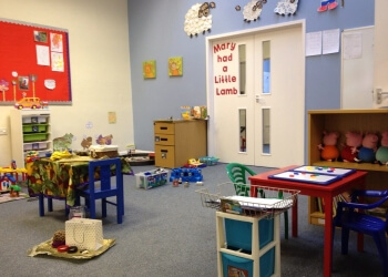 Castle View Day Nursery