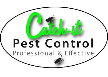 Catch-It Pest Control