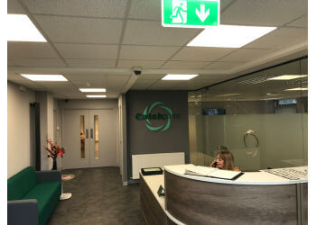 Catchpoint (UK) Limited