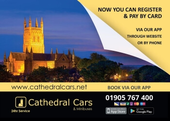 Cathedral Cars Worcester Ltd
