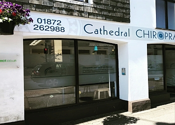 Cathedral Chiropractic