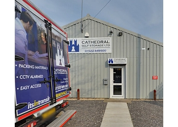 Cathedral Self Storage Ltd.