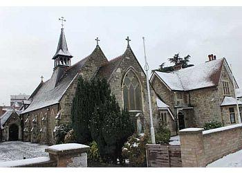 Catholic parish Church of St Edward the Confessor
