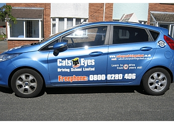 CatsEyes Driving School