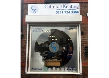 Catterall Keating Financial Planning Limited