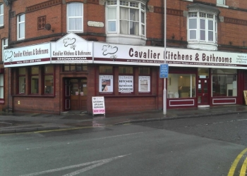 Cavalier Kitchens & Bathrooms Ltd