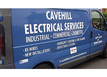 Cavehill Electrical Services