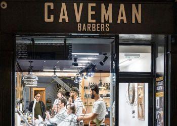 Caveman Barbershop