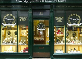Cavendish Jewellers Ltd.