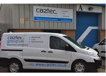 Caztec Group Limited