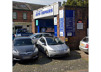 Cecil Street Auto Repairs
