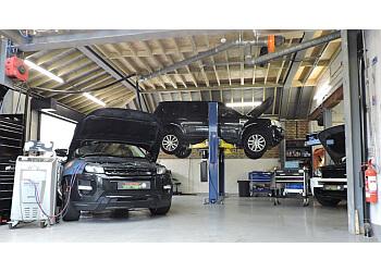 Cedar Garage Ltd.