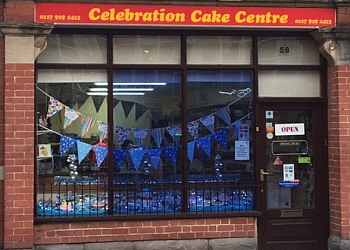Celebration Cake Centre