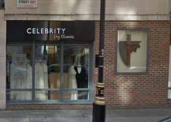 Celebrity Dry Cleaners