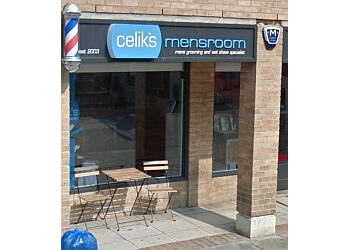 Celik's Mensroom