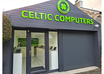 Celtic Computers