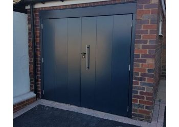 Celtic Doors Ltd