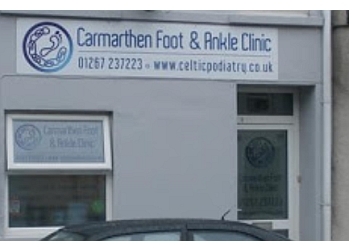 Celtic Podiatry Ltd.