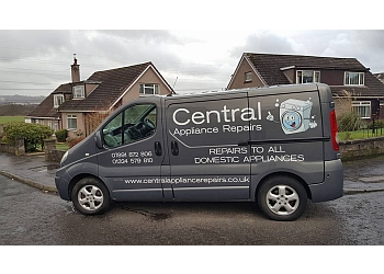Central Appliance Repairs