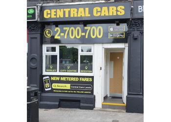 Central Cars Leeds