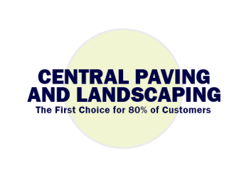 Central Paving & Landscaping