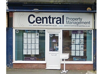 Central Property Management