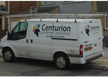 Centurion Roofing Services