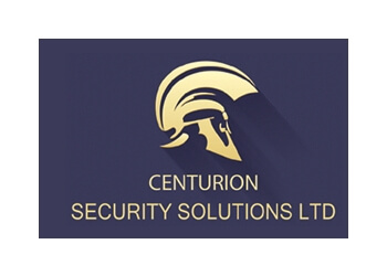 Centurion Security Solutions Limited