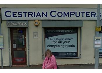 Cestrian Computers Ltd.