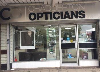 Chadderton Opticians