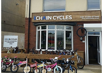 Chaiin Cycles