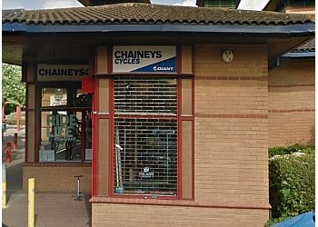 Chaineys Cycles