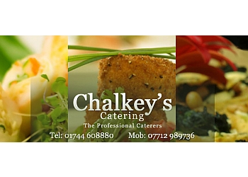 Chalkey's Catering