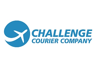 CHALLENGE COURIER COMPANY