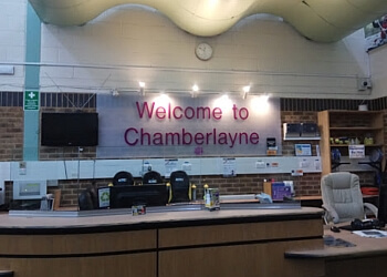 Chamberlayne Leisure Centre
