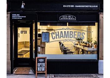 Chambers Barber Shop