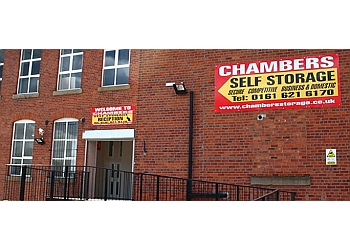 Chambers Self Storage